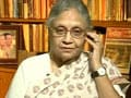 Video: Loss in Delhi civic polls not a personal setback: Sheila Dikshit to NDTV