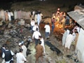 Video : Bhoja Air plane crash kills 127 in Pakistan; black box found