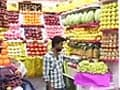 Video : Bangalore's historic Russell Market re-opens