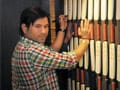 Video : Sachin inaugurates cricket museum in Pune