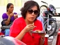 Video : Aneesha Baig's Indore Trail