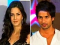 Video : Why Kat isn't married yet, new IIFA host Shahid