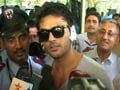 Video: Luke hit me, Sidhartha Mallya is a good host, says Sahil Peerzada