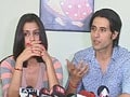 Video : Did not do drugs at party: Apoorva and Shilpa Agnihotri