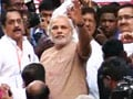 Video : Sanjay Joshi quits, Narendra Modi attends BJP meet