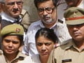 Video : Aarushi case: Talwars to be tried for murder
