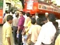 Video: Chennai runs on empty as petrol and diesel run out