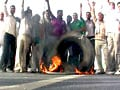 Video : Bharat Bandh: Mixed response, public buses are main casualty