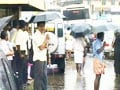 Video: Monsoon arrives in Kerala