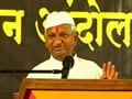Video: PM a good man, but controlled by remote: Anna