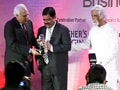 The BusinessWorld International Business Awards 2012