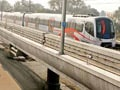Video: Delhi airport metro may resume services in August: Govt