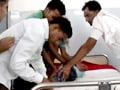 Video : Sweepers as doctors at UP hospital: Top medical officer removed, ward boy suspended
