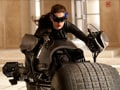 Video: Behind-the-scenes of <i>The Dark Knight Rises</i>
