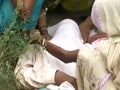 Video : Alleged caste killing in UP chief minister Akhilesh Yadav's district