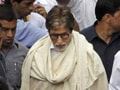 Video : Amitabh Bachchan's tribute to Rajesh Khanna