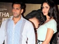 Video : Katrina will promote Ek Tha Tiger only with Salman