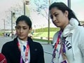 Video : Jwala Gutta and Ashwini Ponnappa on fixing in badminton