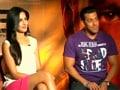 Video: Salman, Katrina talk about <i>Ek Tha Tiger</i>