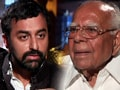 Video: Too many aspiring Prime Ministers in the Opposition: Ram Jethmalani to NDTV