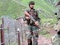 Video : Another ceasefire violation; 1 jawan killed