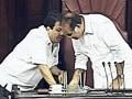 Videos : राजीव शुक्ला ने उपसभापति को 'आदेश' दिया