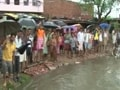 Video : Six dead after heavy rains in Jaipur, schools closed