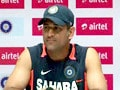 Video : We will miss Dravid and Laxman: Dhoni