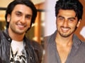 Video : Ranveer Singh, Arjun Kapoor to revive 'bro'-mance on screen