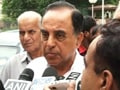 Video : 2G case: Subramanian Swamy says it's a bad judgement and he will seek a review