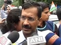 Video : Why protests by politicians are never stopped, Arvind Kejriwal asks