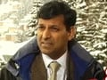 Raghuram Rajan takes charge as Chief Economic Adviser