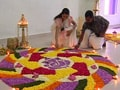 Video: Onam celebrations take over Chennai