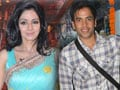 Video : A war of words between Sridevi and Tusshar