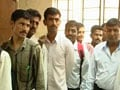 Video : Pune college grads line up for jobs as bus conductors