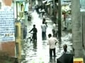 Video : Ajmer's Anasagar Lake threatens to overflow after heavy rains