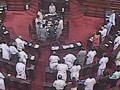 Video : Rs 22 crore lost as Monsoon Session is washed out