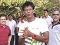 Video : Milind's Marathon effort