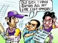 Video: India@65: Jokes apart
