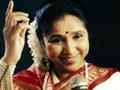 Video: Evergreen Asha Bhosle @ 79