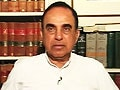 Video : We will get our mid-term polls by 2012-end: Dr Subramanian Swamy