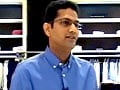 Video: Out of Office with Nilesh Shah