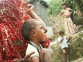 Video: India's malnourished girl child