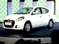 Made for India - The Renault Scala