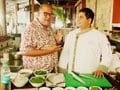 Video: A Parsi platter for Bikramjit
