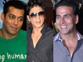 Video: It's SRK vs Salman once again, Akshay wants 'Khiladi' trademarked