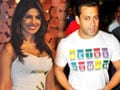 Video : Salman, Priyanka to star in show together