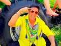 Video : New song: Akshay is Lonely in Khiladi 786