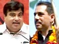 Video : Truth vs Hype: Vadra/Gadkari - Breaking the law?