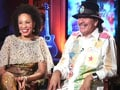 The reinvention of Carlos Santana